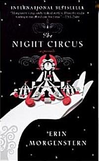 The Night Circus (Mass Market Paperback)