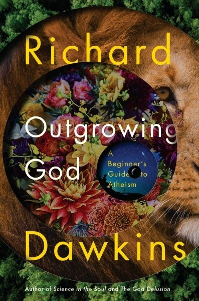 Outgrowing God: A Beginners Guide (Hardcover)