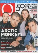 Q (월간 영국판): 2019년 02월호