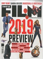 Total Film (월간 영국판): 2019 Preview