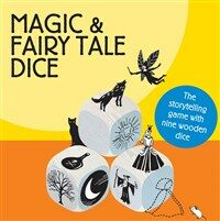 Magic & Fairy-Tale Dice (Game)