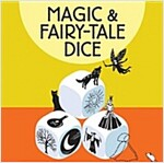 Magic and Fairy-tale Dice (Game)