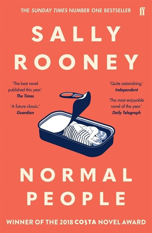 Normal People (Paperback, Main)