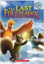 The Last Firehawk #7 : The Cloud Kingdom (Paperback)