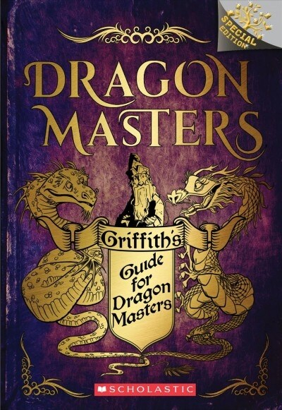 Griffiths Guide for Dragon Masters (Paperback)
