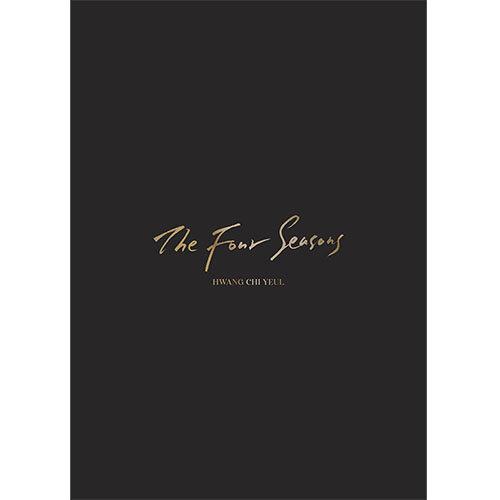 황치열 - 정규 2집 The Four Seasons