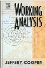 Working Analysis (Hardcover)