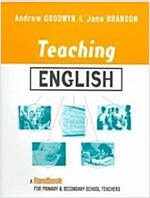 Teaching English : A Handbook for Primary and Secondary School Teachers (Paperback)