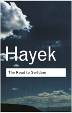 The Road to Serfdom (Paperback, 2 New edition)