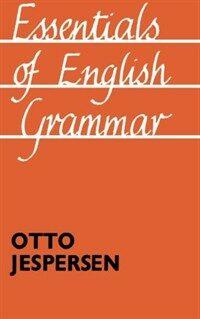 Essentials of English Grammar : 25th Impression, 1987 (Paperback)