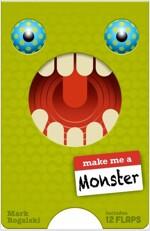 Make Me a Monster (Board Books)