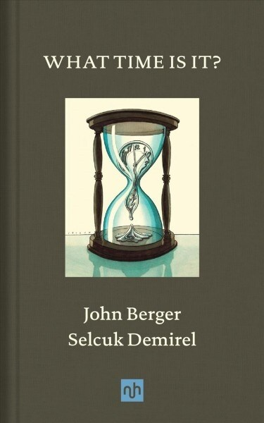 What Time Is It? (Hardcover)