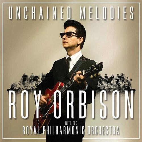 [수입] Roy Orbison & The Royal Philharmonic Orchestra - Unchained Melodies Vol.2 [2LP] [GATEFOLD DOUBLE VINYL]