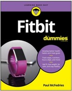 Fitbit for Dummies (Paperback)