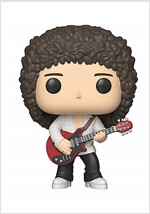 Pop Queen Brian May Vinyl Figure (Other)
