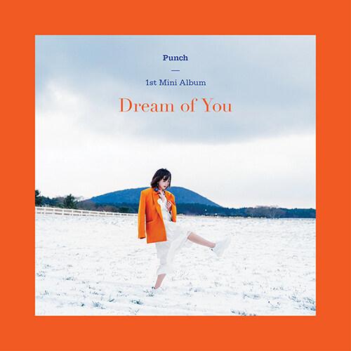 펀치 - 미니 1집 Dream of You