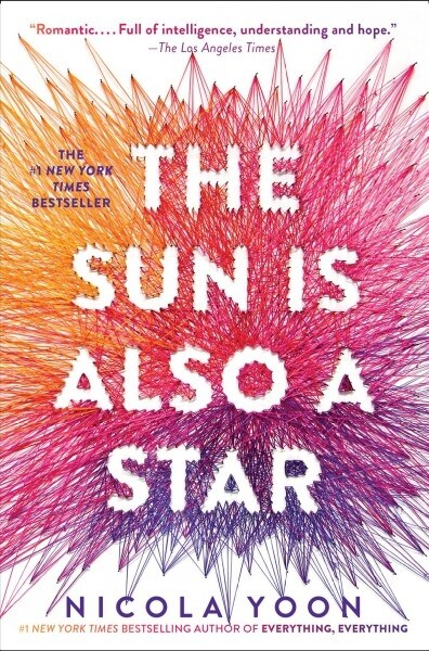 The Sun Is Also a Star (Paperback, Reprint)