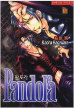 [루비] Pandora (판도라)