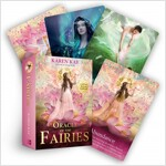 Oracle of the Fairies : A 44-Card Deck and Guidebook (Cards)