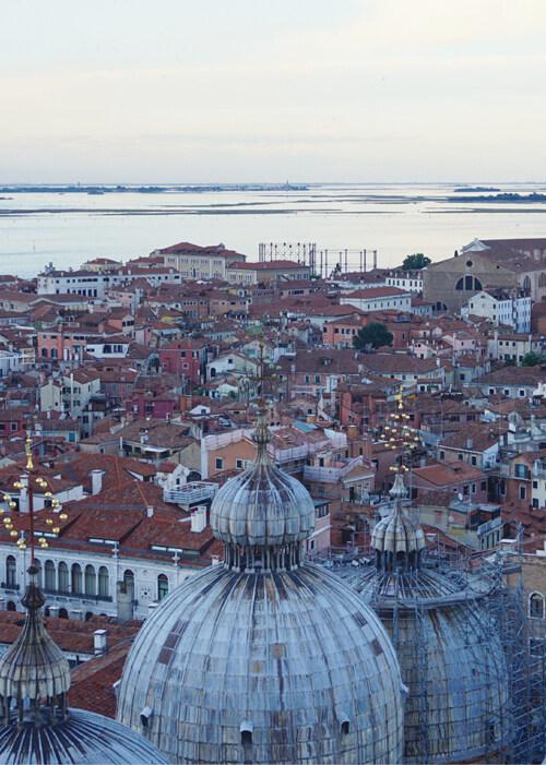 도마 위의 베네치아 : 치케티와 함께한 어느 요리사의 베네치아 이야기