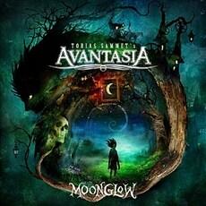 Avantasia - Moonglow [2CD DELUXE EDITION]