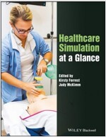 HEALTHCARE SIMULATION AT A GLANCE (Paperback)