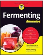 Fermenting For Dummies (Paperback)