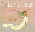 Julian Is a Mermaid (Paperback)