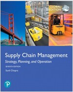 Supply Chain Management: Strategy, Planning, and Operation, Global Edition (Paperback, 7 ed)