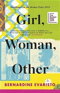 Girl, Woman, Other (Hardcover)