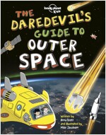 The Daredevil's Guide to Outer Space (Paperback)