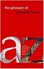 The Glossary of Property Terms (Paperback, 2 New edition)