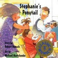Stephanie's Ponytail (Annikin Edition) (Novelty)