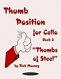 Thumb Position for Cello, Book 2 (Paperback)