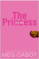 The Princess Diaries (Paperback)