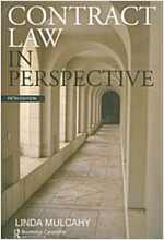 Contract Law in Perspective (Paperback, 5 New edition)