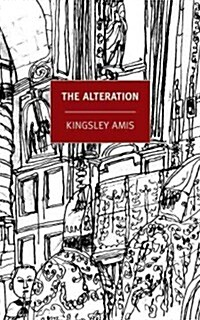 The Alteration (Paperback, Reprint)