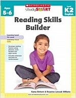 Reading Skills Builder, Level K2 (Paperback)