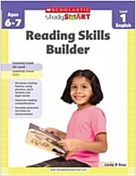 Reading Skills Builder, Level 1 (Paperback)