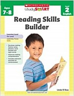 Reading Skills Builder, Level 2 (Paperback)