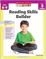 Reading Skills Builder, Level 3 (Paperback)