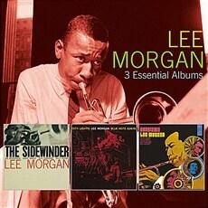 [수입] Lee Morgan - 3 Essential Albums [3CD]