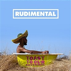 [수입] Rudimental - Toast To Our Differences [Deluxe]