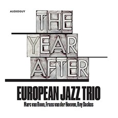 European Jazz Trio - The Year After [SACD Hybrid]