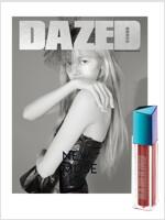 데이즈드 앤 컨퓨즈드 Dazed & Confused Korea B형 2019.2 (표지 : 블랙핑크 리사 B형)