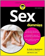 Sex for Dummies (Paperback, 4)