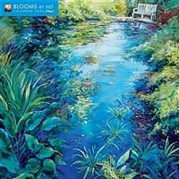 Blooms by Nel Whatmore Wall Calendar 2020 (Art Calendar) (Calendar, New ed)