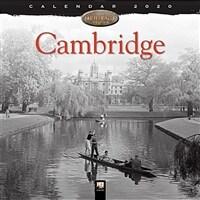 Cambridge Heritage Wall Calendar 2020 (Art Calendar) (Calendar, New ed)