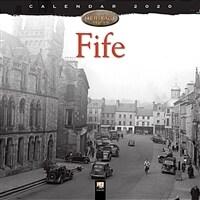 Fife Heritage Wall Calendar 2020 (Art Calendar) (Calendar, New ed)