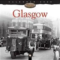 Glasgow Heritage Wall Calendar 2020 (Art Calendar) (Calendar, New ed)